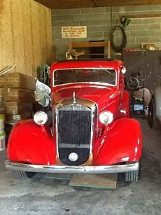 1933 Plymouth Other Plymouth Models for sale 100997576