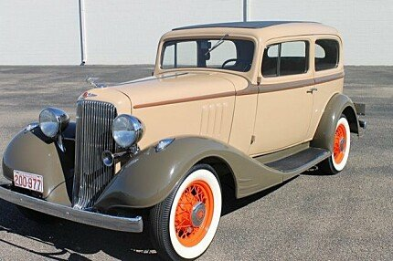 1933 Pontiac Other Pontiac Models for sale 100853180