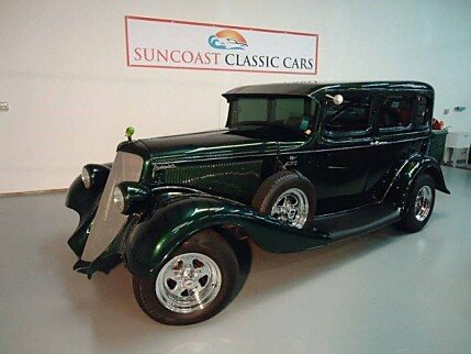 1933 Studebaker Commander for sale 100769024