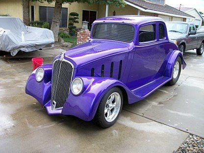 1933 Willys Custom for sale 100888365