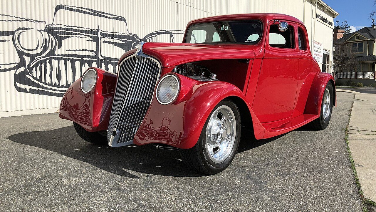 1933 Willys Other Willys Models for sale 100952350