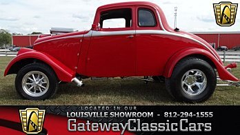1933 Willys Other Willys Models for sale 100964155