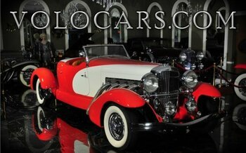 1933 duesenberg Other Duesenberg Models for sale 101018223