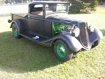 1933 ford Other Ford Models for sale 100823120