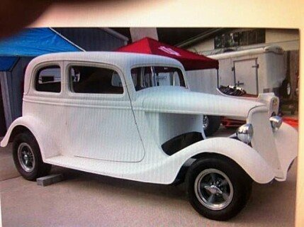 1933 ford Other Ford Models for sale 100846335