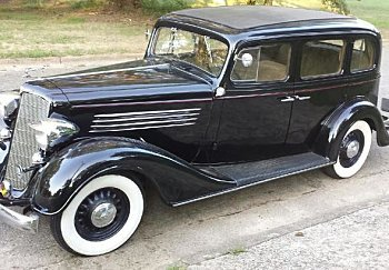 1934 Buick Other Buick Models for sale 100812365