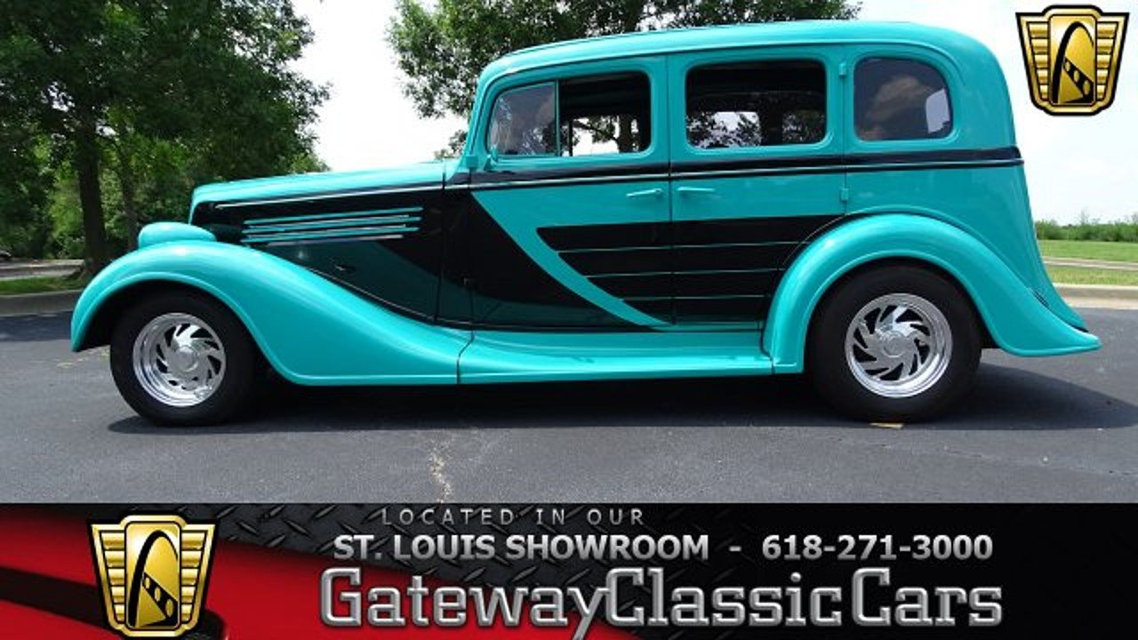 1934 Buick Other Buick Models for sale 100949043