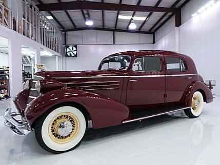 1934 Cadillac Other Cadillac Models for sale 100771704