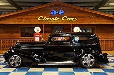 1934 Cadillac Other Cadillac Models for sale 100773771