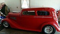 1934 Chevrolet Custom for sale 100737481