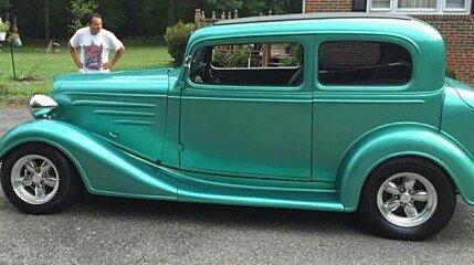1934 Chevrolet Master for sale 100815121