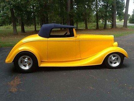 1934 Chevrolet Master for sale 100822994