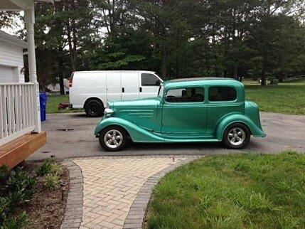 1934 Chevrolet Master for sale 100822998