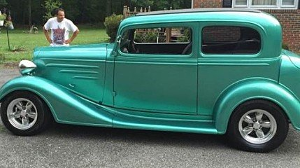 1934 Chevrolet Master for sale 100823064