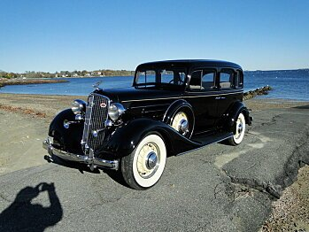 1934 Chevrolet Master for sale 101056264