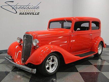 1934 Chevrolet Master for sale 100848510