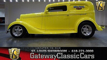 1934 Chevrolet Master for sale 100852905