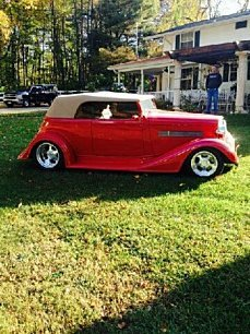 1934 Chevrolet Other Chevrolet Models for sale 100857307