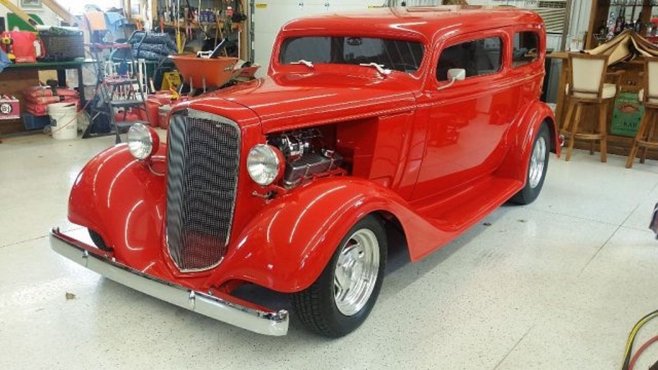 1934 Chevrolet Other Chevrolet Models for sale near Annandale ...