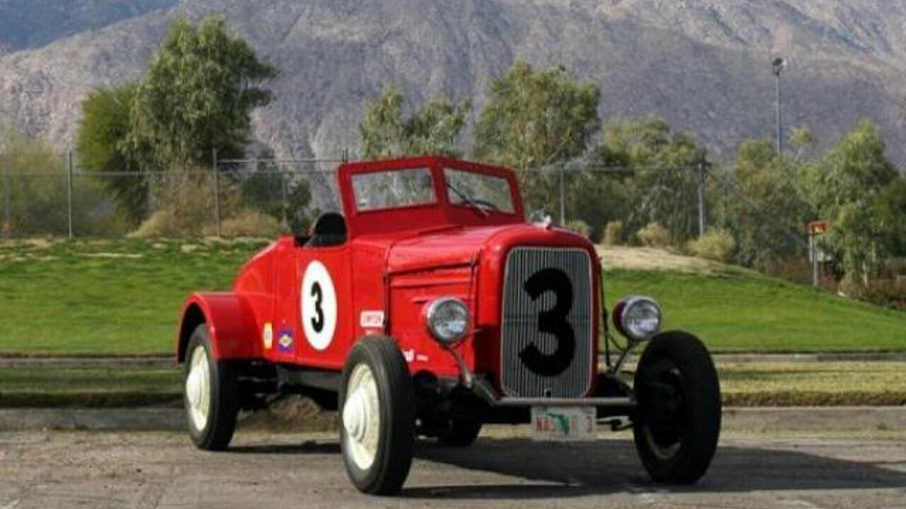 1934 Chevrolet Other Chevrolet Models for sale 100835069
