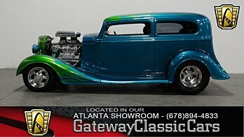 1934 Chevrolet Other Chevrolet Models for sale 100848882