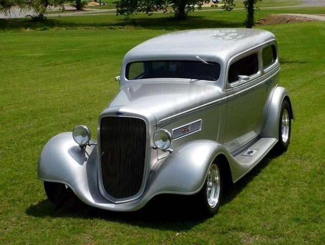 1934 Chevrolet Other Chevrolet Models For Sale 100991168