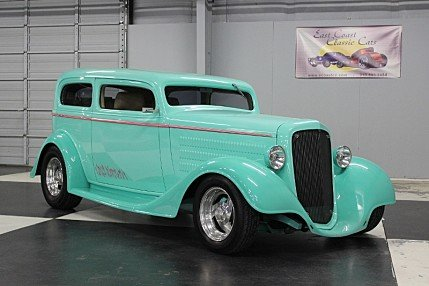 1934 Chevrolet Other Chevrolet Models for sale 100743656