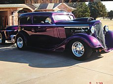 1934 Chevrolet Other Chevrolet Models for sale 100765785