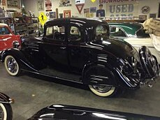 1934 Chevrolet Other Chevrolet Models for sale 100892535