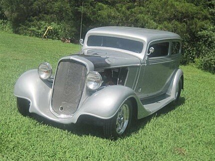 1934 Chevrolet Other Chevrolet Models for sale 100912750