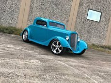 1934 Chevrolet Other Chevrolet Models for sale 100940670