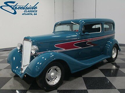 1934 Chevrolet Other Chevrolet Models for sale 100945843