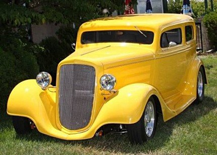 1934 Chevrolet Other Chevrolet Models for sale 100946434