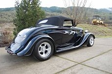 1934 Chevrolet Other Chevrolet Models for sale 100954007