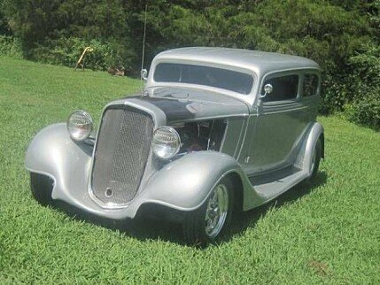 1934 Chevrolet Other Chevrolet Models for sale 100971704