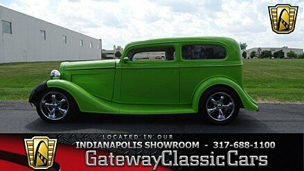 1934 Chevrolet Other Chevrolet Models for sale 100993536