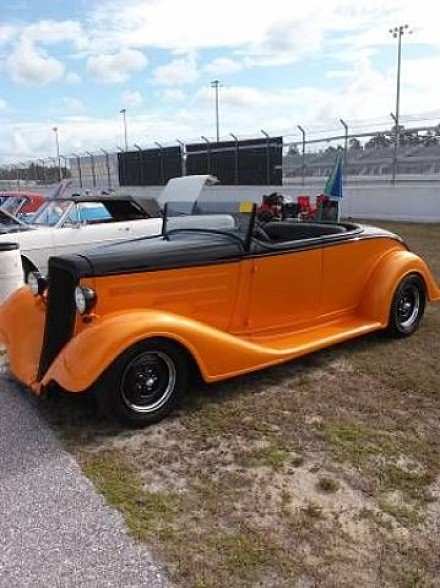 1934 Chevrolet Other Chevrolet Models for sale 100997590