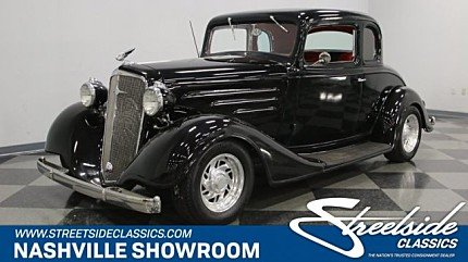 1934 Chevrolet Other Chevrolet Models for sale 101000330