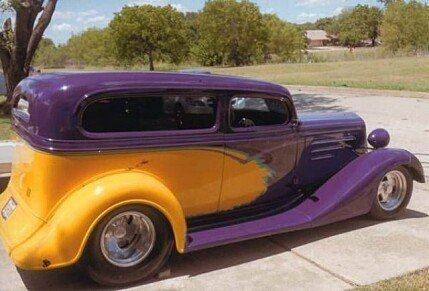 1934 Chevrolet Other Chevrolet Models for sale 101006396