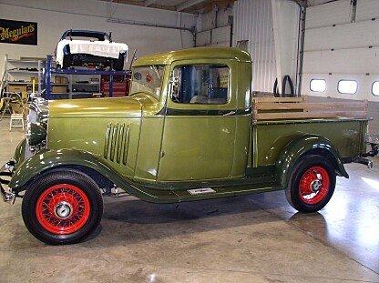1934 Chevrolet Pickup for sale 100752004