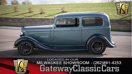 1934 Chevrolet Standard for sale 100820185