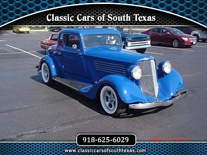 1934 Chrysler Other Chrysler Models for sale 100833557
