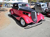 1934 Ford Custom for sale 100778528
