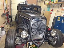 1934 Ford Custom for sale 100789712
