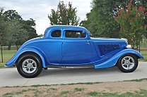 1934 Ford Custom for sale 100789890