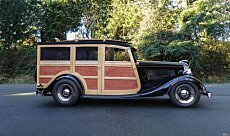 1934 Ford Custom for sale 100836071