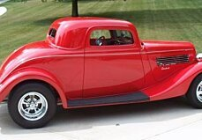 1934 Ford Custom for sale 100849443