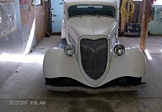 1934 Ford Custom for sale 100850599