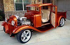 1934 Ford Custom for sale 100856366