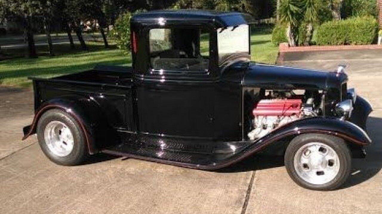 1934 Ford Custom for sale near Cadillac, Michigan 49601 - Classics ...